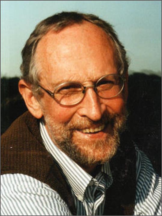 Dr. Helmut Wölte