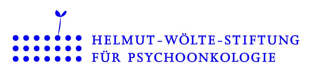 Logo der Helmut-Wölte-Stiftung